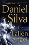 Silva, Daniel - Fallen Angel (Signed First Edition)