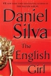 English Girl, The | Silva, Daniel | Signed First Edition Book