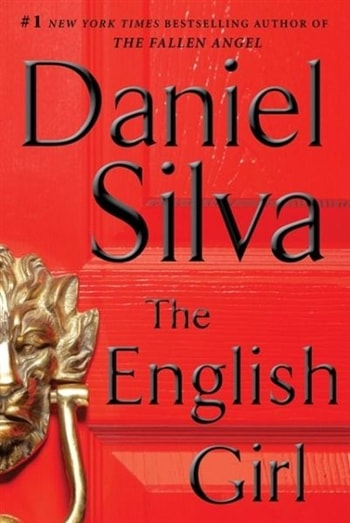 The English Girl by Daniel Silva