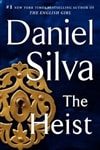 Heist, The | Silva, Daniel | Signed First Edition Book