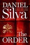 Silva, Daniel | Order, The | Signed First Edition Copy
