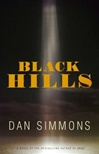 Black Hills | Simmons, Dan | Signed First Edition Book