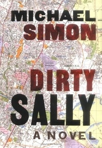 Dirty Sally | Simon, Michael | Signed First Edition Book