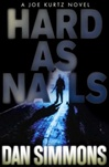 Hard as Nails | Simmons, Dan | Signed First Edition Book