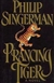 Prancing Tiger | Singerman, Philip | First Edition Book