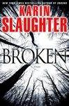 Broken | Slaughter, Karin | Signed First Edition Book