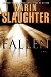 Fallen | Slaughter, Karin | Signed First Edition Book