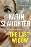 Slaughter, Karin | Last Widow, The | Signed First Edition Copy