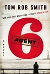 Agent 6 | Smith, Tom Rob | Signed First Edition Book
