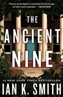 The Ancient Nine by Ian Smith | Signed First Edition Book