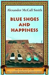 Blue Shoes and Happiness | Smith, Alexander McCall | Signed First Edition Book