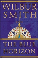 Blue Horizon | Smith, Wilbur | Signed First Edition Copy