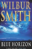 Blue Horizon | Smith, Wilbur | Signed First UK Edition Book