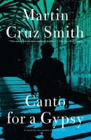 Canto for a Gypsy | Smith, Martin Cruz | Signed First Edition Trade Paper Book