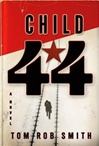 Child 44 | Smith, Tom Rob | Signed First Edition Book