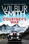 Courtney's War | Smith, Wilbur | Signed First Edition Copy