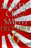 December 6 | Smith, Martin Cruz | Signed First Edition Book