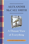 A Distant View of Everything Alexander McCall | Signed First Edition Book