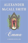 Emma: A Modern Retelling | Smith, Alexander McCall | Signed First Edition Book