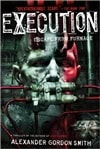 Execution | Smith, Alexander Gordon | Signed First Edition Book
