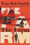 Farm, The | Smith, Tom Rob | Signed First Large Print Edition Book