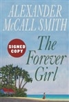 Forever Girl, The | Smith, Alexander McCall | Signed First Edition Book