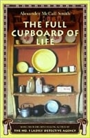 Full Cupboard of Life, The | Smith, Alexander McCall | Signed First Edition Book