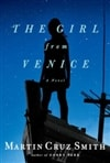 Girl from Venice, The | Smith, Martin Cruz | Signed First Edition Book