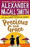 Precious and Grace | Smith, Alexander McCall | Signed First UK Edition Book