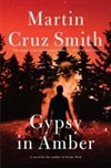 Gypsy in Amber | Smith, Martin Cruz | Signed First Edition Trade Paper Book