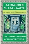 Limpopo Academy of Private Detection, The | Smith, Alexander McCall | Signed First Edition Book