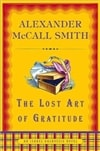 Lost Art of Gratitude, The | Smith, Alexander McCall | Signed First Edition Book