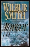 Monsoon | Smith, Wilbur | Signed First Edition Book