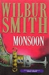 Smith, Wilbur - Monsoon (Signed First UK Edition)