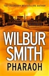 Smith, Wilbur | Pharaoh | Signed First UK Edition Book