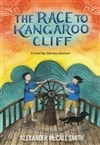 The Race to Kangaroo Cliff | Smith, Alexander McCall | Signed First Edition Book