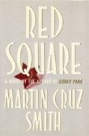 Red Square | Smith, Martin Cruz | Signed First Edition Book