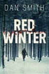 Red Winter | Smith, Dan | Signed First Edition Book