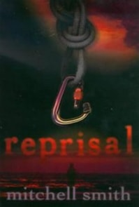 Reprisal | Smith, Mitchell | Signed First Edition Book