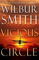 Vicious Circle | Smith, Wilbur | Signed First Edition Book