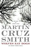 Wolves Eat Dogs | Smith, Martin Cruz | Signed First Edition Book