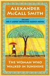 Woman Who Walked in Sunshine, The | Smith, Alexander McCall | Signed First Edition Book