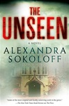 Unseen, The | Sokoloff, Alexandra | Signed First Edition Book