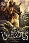 Somper, Justin - Vampirates: Demons of the Ocean (Signed First Edition)
