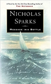 Message in a Bottle | Sparks, Nicholas | Signed First Edition Book