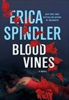 Blood Vines | Spindler, Erica | Signed First Edition Book