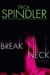 Breakneck | Spindler, Erica | Signed First Edition Book