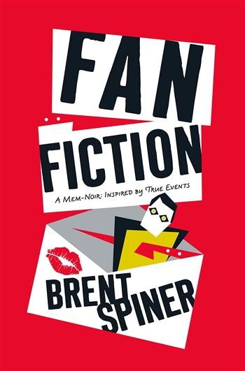 Fan Fiction by Terry Brooks