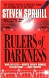 Rulers of Darkness | Spruill, Steven | First Edition Book