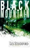 Black Mountain | Standiford, Les | Signed First Edition Book